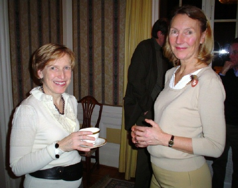 Information Evening 2009
